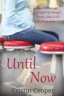 Until Now ebook cover