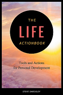 The Life Actionbook: Tools and Actions for Personal Development ebook cover