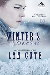 Winter's Secret ebook cover