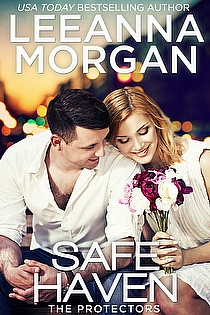 Safe Haven ebook cover