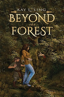 Beyond the Forest ebook cover