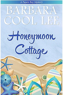 Honeymoon Cottage ebook cover