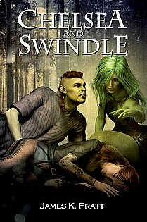 Chelsea And Swindle ebook cover