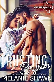 Trusting Bryson ebook cover