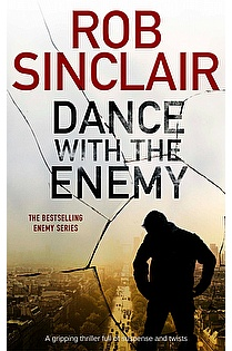 Dance with the Enemy ebook cover