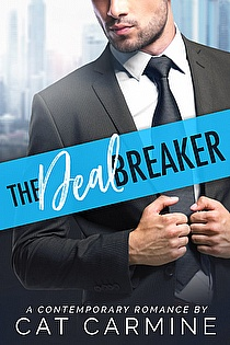 The Deal Breaker ebook cover