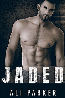 Jaded ebook cover