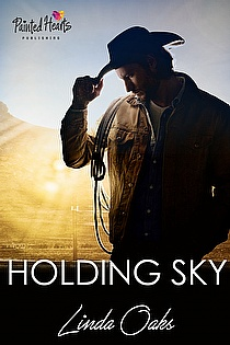 Holding Sky ebook cover
