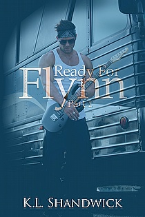 Ready For Flynn, Part 1 ebook cover
