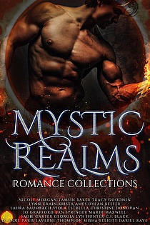 Mystic Realms ebook cover