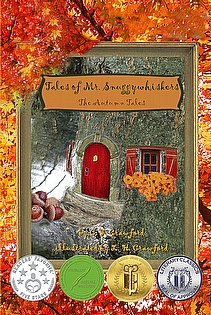 Tales of mr snuggywhiskers the autumn tales by c f crawford tales of mr snuggywhiskers the autumn tales ebook cover fandeluxe Gallery