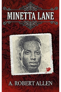 Minetta Lane ebook cover
