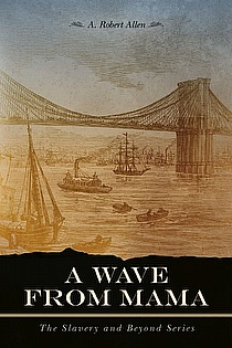 A Wave From Mama ebook cover