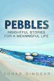 Pebbles: Insightful Stories for a Meaningful Life ebook cover
