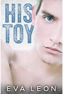 His Toy ebook cover