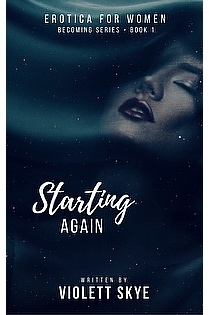 Starting Again ebook cover