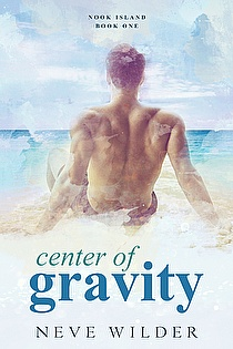 Center of Gravity ebook cover
