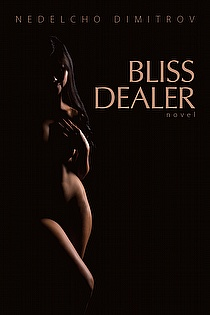 Bliss Dealer ebook cover