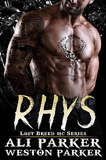 Rhys ebook cover