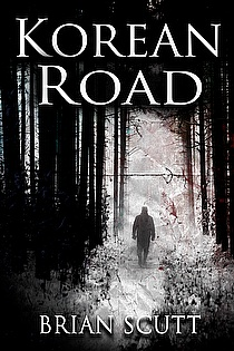 Korean Road ebook cover