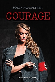 Cold Lonely Courage ebook cover