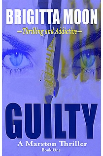 GUILTY ebook cover