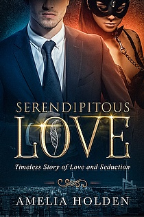 Serendipitous Love ebook cover
