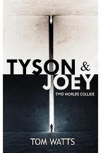 Tyson & Joey: Two Worlds Collide ebook cover