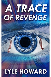 A Trace of Revenge ebook cover