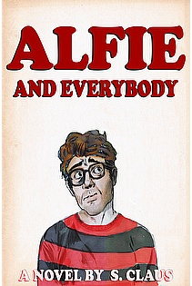 Alfie and Everybody ebook cover