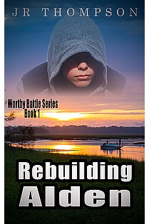 Rebuilding Alden ebook cover