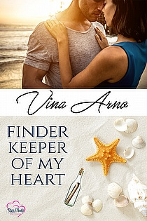 Finder Keeper of My Heart  ebook cover