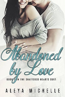 Abandoned by Love ebook cover