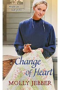 Change of Heart ebook cover