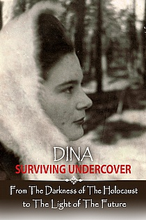 Dina - Surviving Undercover ebook cover