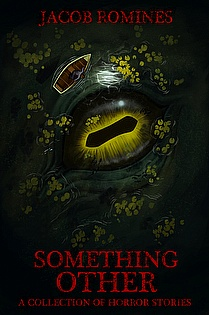 Something Other: A Collection of Horror Stories ebook cover
