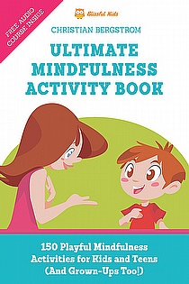 Ultimate Mindfulness Activity Book ebook cover