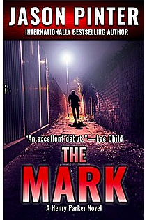 The Mark:  ebook cover