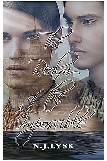 The Realm of the Impossible ebook cover