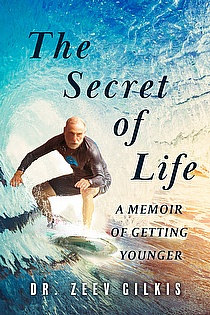 The Secret of Life ebook cover