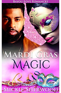 Mardi Gras Magic ebook cover