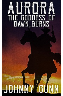 Aurora, The Goddess of Dawn, Burns ebook cover