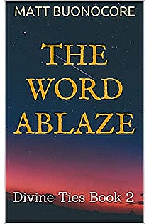 The Word Ablaze ebook cover