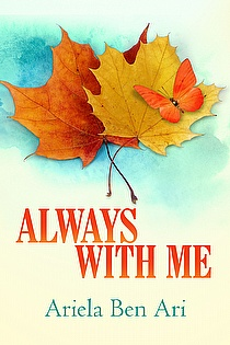 Always With Me ebook cover