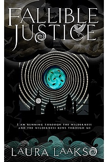 Fallible Justice ebook cover