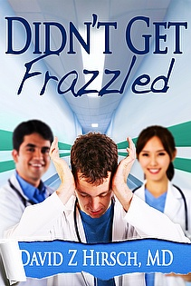 Didn't Get Frazzled ebook cover