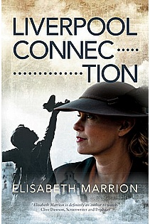 Liverpool Connection ebook cover