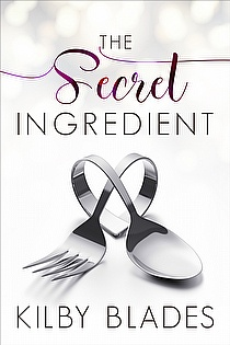 The Secret Ingredient ebook cover