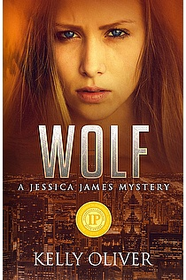 Wolf (A Jessica James Mystery) ebook cover