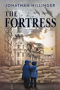 The Fortress ebook cover
